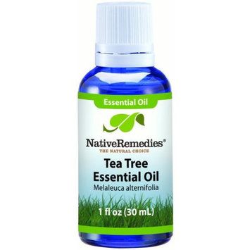 Aswechange NativeRemedies Tea Tree Leaf (Australian) Essential Oil 30