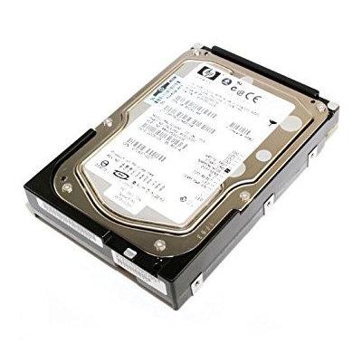 Hewlett Packard HP 36.40GB 1 Internal Hard Drive - SCSI - 15000 rpm