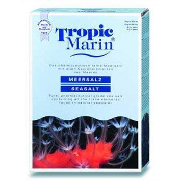 Tropic Marin ATM10202 Sea Salt, 10-Gallon