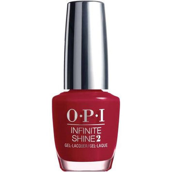 Opi Opi Ring The Buzzer Again Infinite Shine 2 Nail Lacquer.5oz By Opi