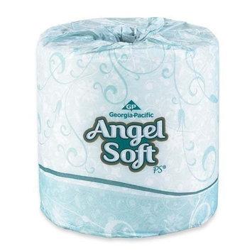 Georgia Pacific Angel Soft Bathroom Tissue, 450 sheets, 20 ct