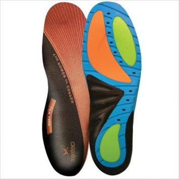 Lynco Custom Select Insoles - Low Arch by Aetrex