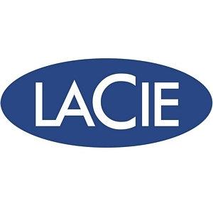 LaCie 4TB D2 Desktop Hard Drive - Thunderbolt & USB 3.0