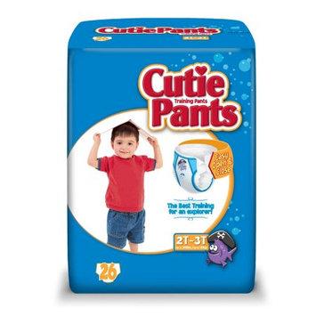 Cuties Training Pants for Boys