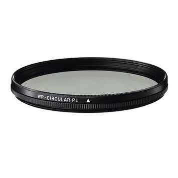 Sigma 62mm Global Vision WR CPL Circular Polarizer Filter