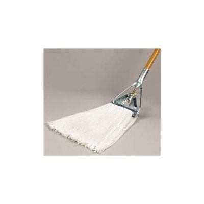 Renown 881535 Renown Heavy Duty Wet Mop - Rayon End Cut