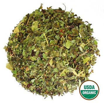 Organic Detox Tea Loose leaf 2oz Tin | Top Rated Natural Body Detox