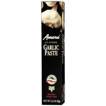 Amore Paste, Garlic, (Pack of 12)