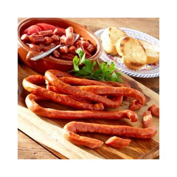 La Tienda Peregrino Brand Chorizo Chistorra - Basque-style Cooking Sausage (12 oz/340 g)