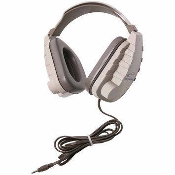 Victory Multimedia OH-1V Califone Binaural Headset Accs 3.5mm Mono Plug Via Ergoguys