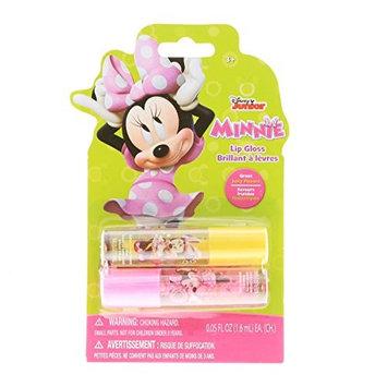 Disney Minnie Great Juice Flavors Lip Gloss