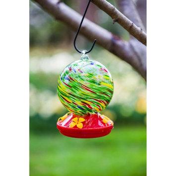 Evergreen Enterprises Delicate Swirl Hummingbird Feeder