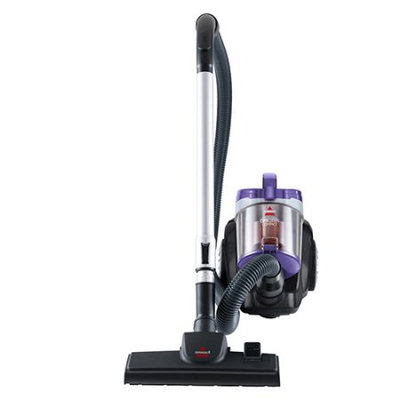 Bissell OptiClean Cyclonic Bagless Canister Vacuum, 1535