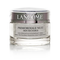 Lancôme Primordiale Nuit Skin Recharge Visible Revitalising Renewing Night Moisturiser