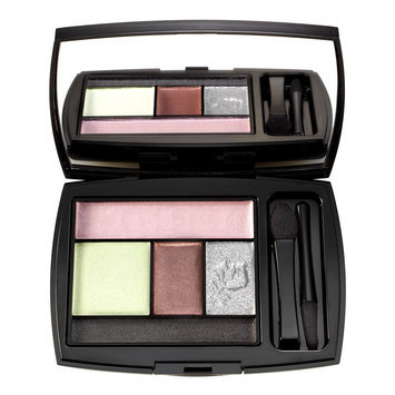 Lancome Color Design Eyeshadow Palette - 605 Paris In Spring