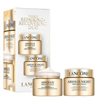 Lancome Absolue Precious Cells Visibly Repairing & Recovering Duo - A $380.00 Value