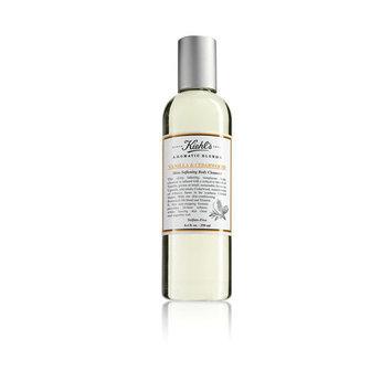 Kiehls Vanilla & Cedarwood Skin-Softening Body Cleanser