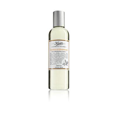 Kiehls Vanilla & Cedarwood Skin-Softening Body Cleanser Vanilla & Cedarwood