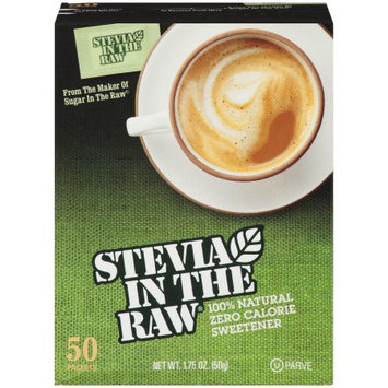Stevia In The Raw Sweetener, 1.75 OZ (Pack of 2)