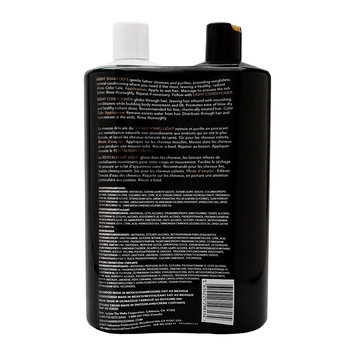 Wella Sebastian Light Weightless Shine Shampoo and Conditioner Liter Duo