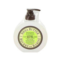 Perlier Shea Butter with Coconut Milk Fragrance 300ml/10.1oz Ultra Delicate Liquid Soap