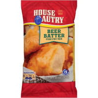 House-Autry® Beer Batter Fish Fry Mix