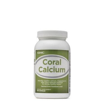 Coral Calcium 180 Capsules by G~N~C