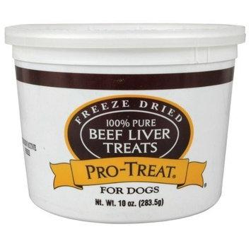 Stewart Pro-Treat Freeze Dried treats for dogs [Wild Salmon]