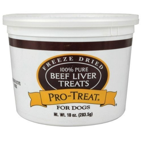 Stewart Pro-Treat Freeze Dried treats for dogs [Wild Salmon]