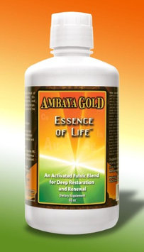 Essence of Life Ambaya Gold 32 oz Liquid