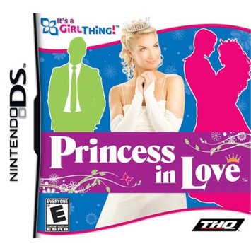 Thq 36318 Princess In Love Nintendo Ds