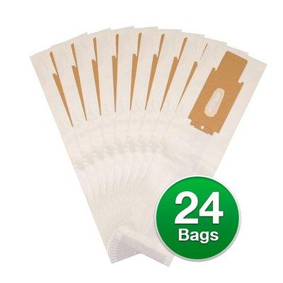 Replacement Type CC Vacuum Bags For Oreck Signature Plus Series Vacuums - 24 Count
