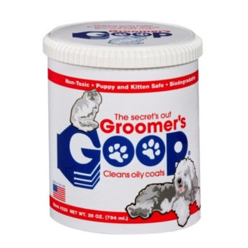 Groomers Goop for Oily Coats 28 oz. Can