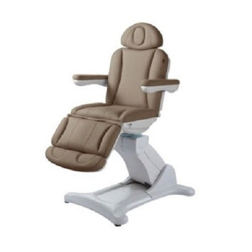 Medi Spa Facial Bed Chair w Rotation - All Electric