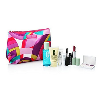 Clinique 8pc Skin Care & Makeup Gift Set From Nordstrom