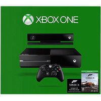 Microsoft Corp. Xbox One + Kinect with Forza Motorsport 5 - 6RZ00050