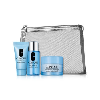 Clinique Hello, Radiance Kit