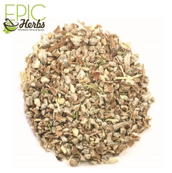Epic Herbs Echinacea Angustifolia Root Cut & Sifted - 1 lb (16 oz)