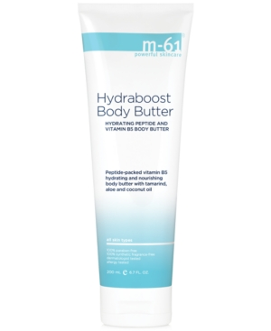 m-61 by Bluemercury Hydraboost Body Butter