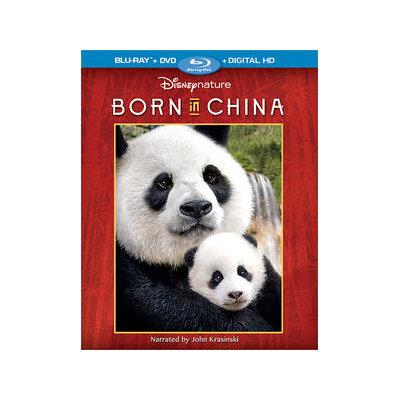 Disneynature - Born In China(Blu-Ray/DVD Combo) Blu-ray