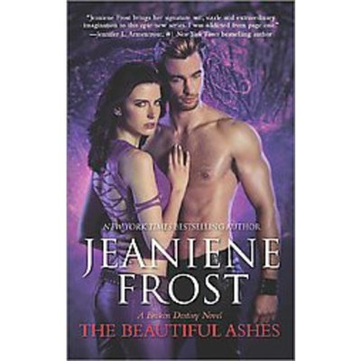 Broken Destiny: The Beautiful Ashes (Paperback)