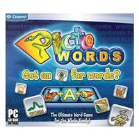 Cosmi 022787611392 Pictowords - PC