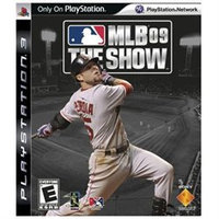 Sony MLB 09 The Show (Sports Game - PlayStation 3)