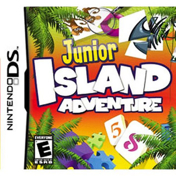 Jack Of All Games Jr Island Adventure