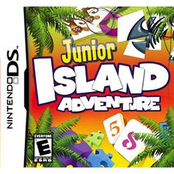Jack Of All Games Jr Island Adventure