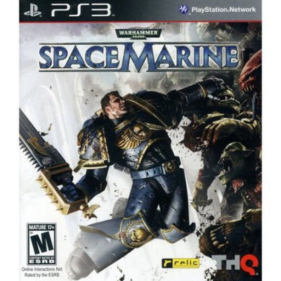 THQ 99136 Wahammer 40k: Space