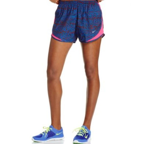 active Nike Venom Dri-FIT Printed Tempo Shorts