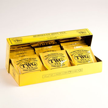 Not Specified TWG Moroccan Mint Teabags