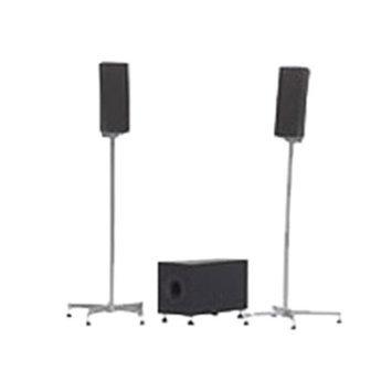 Polycom Stereo Speaker Kit