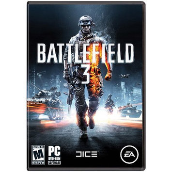 Electronic Arts Gaming Software 19726 EA Battlefield 3 PC
